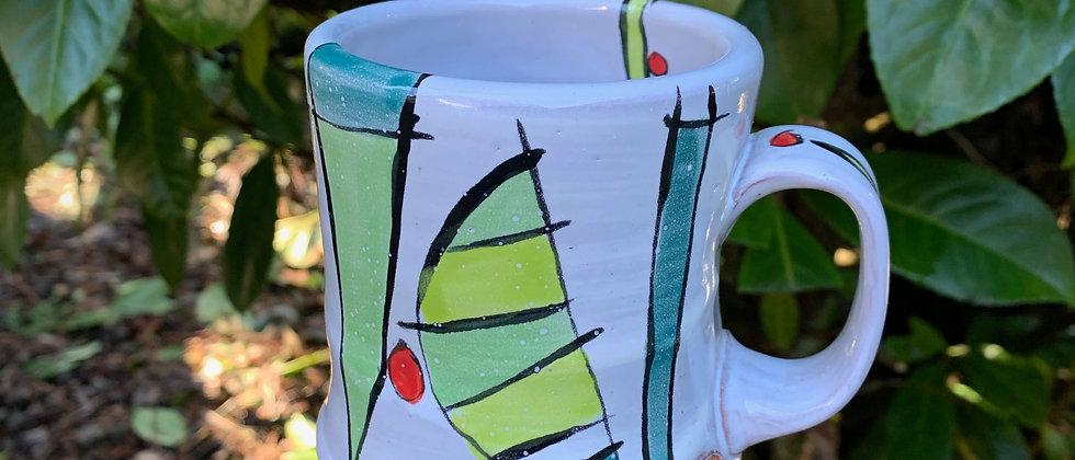 Jim Koudelka Mug #8