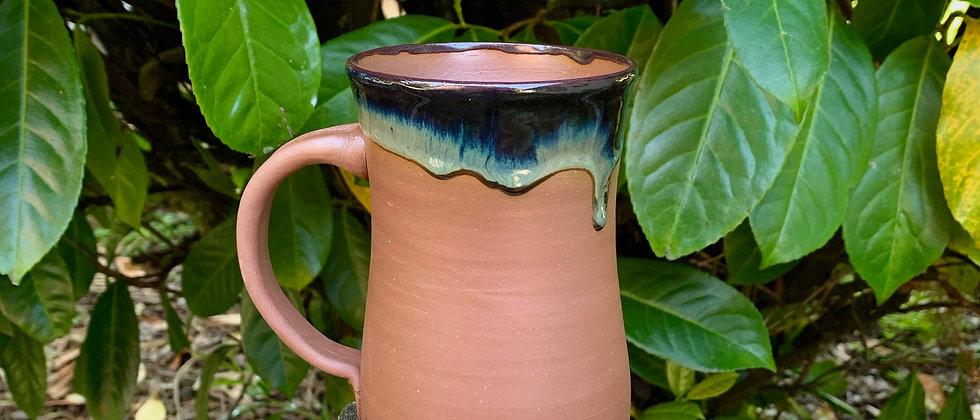 Laughin' Gnome Pottery - Naked Tankard