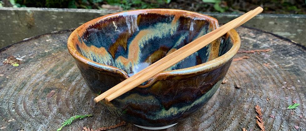 Cascadia Rice / Noodle Bowl - Goldstone