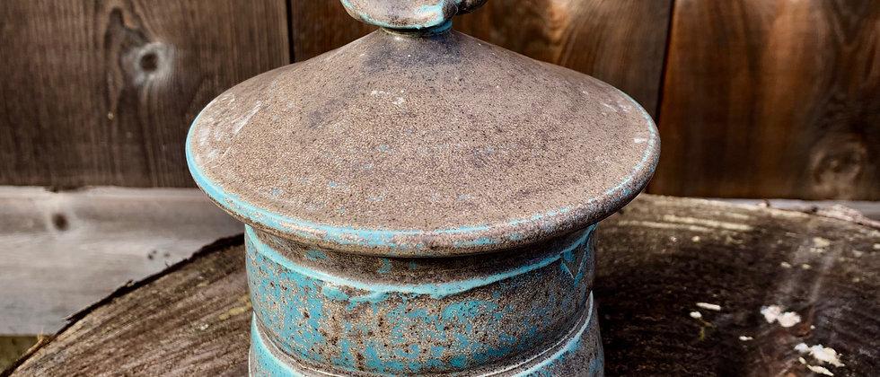Don Sprague Lidded Jar