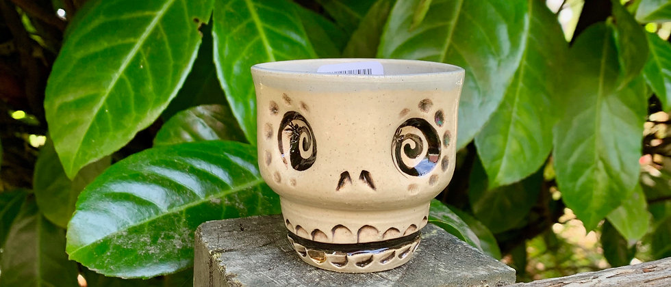 Diana Rose Ryan Skully Cup -Small