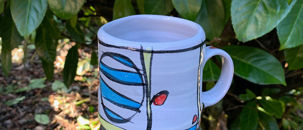 Jim Koudelka Mug #12