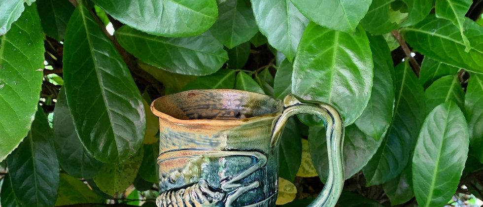 Elaine Walzl Mug #1