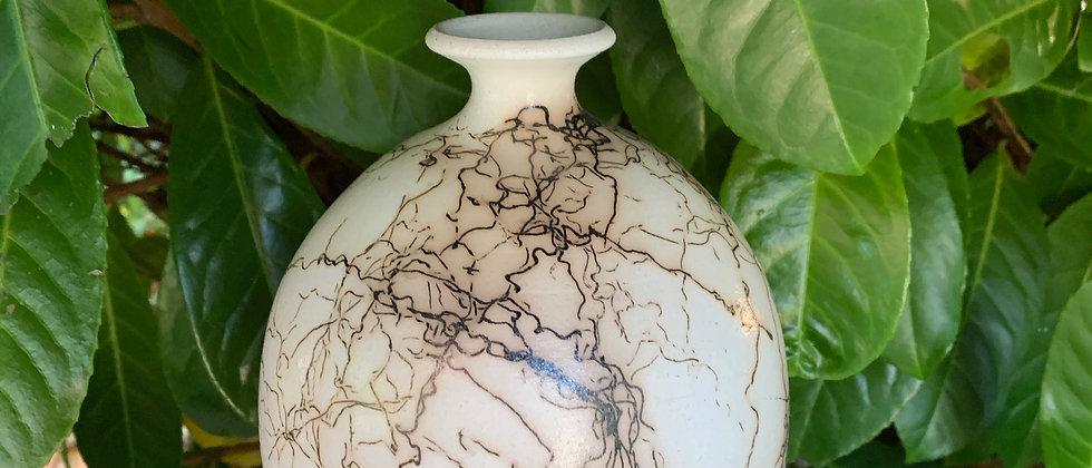 Ashley Best Horsehair Vase