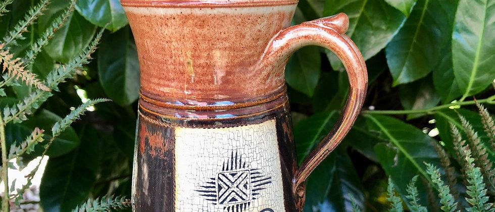 Cross Creek Clay Mug