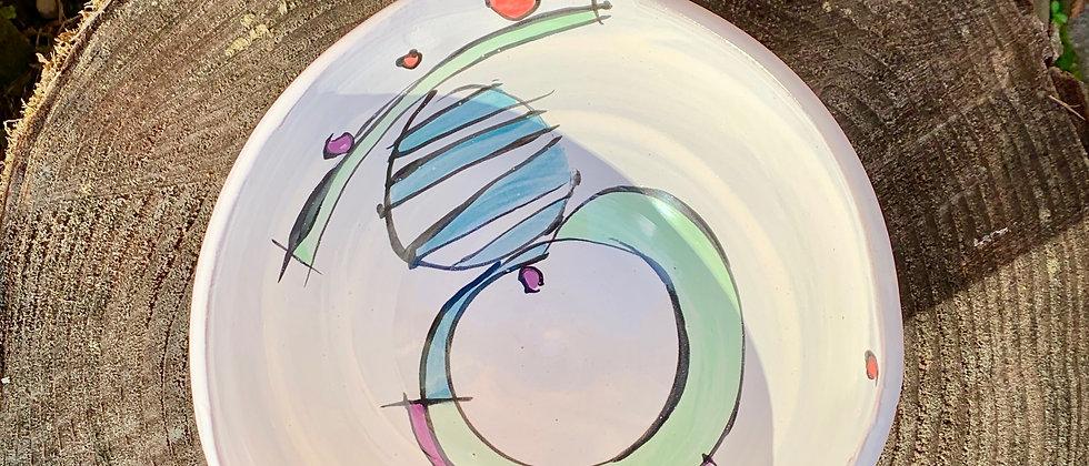 Jim Koudelka Medium Bowl