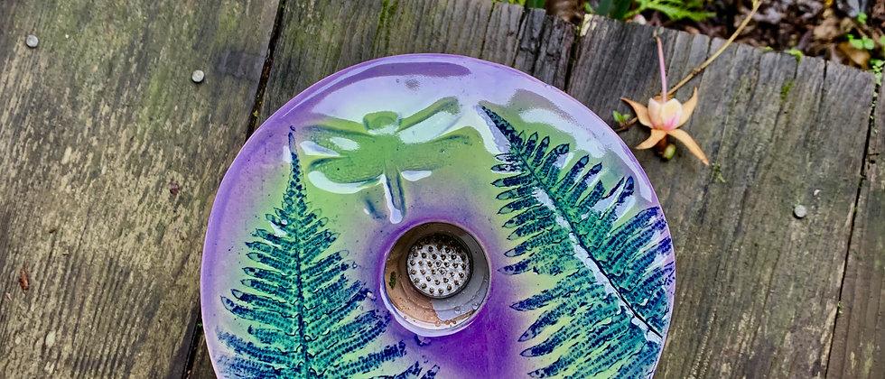 Dorothy Steele Ikebana Vase #1