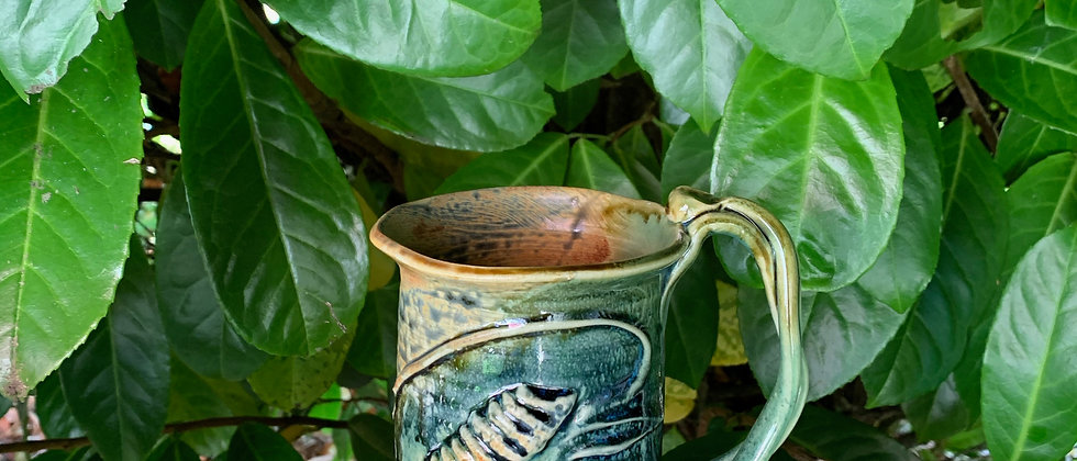 Elaine Walzl Mug #3