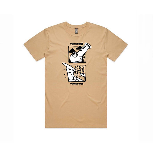 Punch Cones T-Shirt