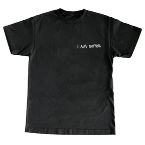 Smithies I Am Nothing tee.png