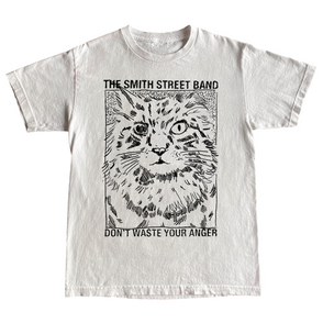 Smithies cat tee.png