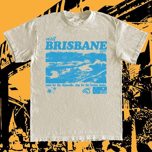 Shitty Brisbane Tourist Tee