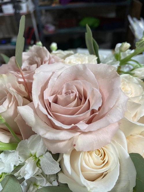 Quick Sand Roses