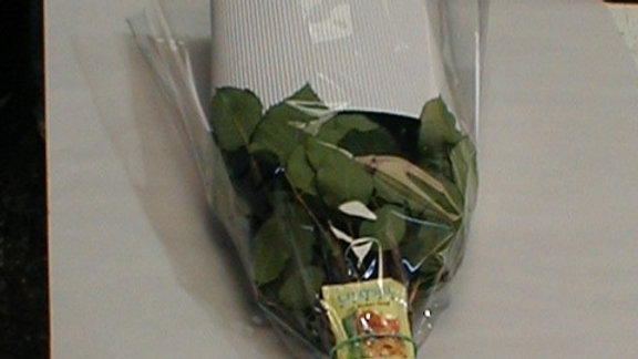 Dozen Roses 50cm