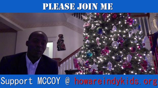 Devin Moore - Board Member & Advocate