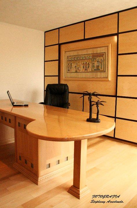 Oficina del Director
