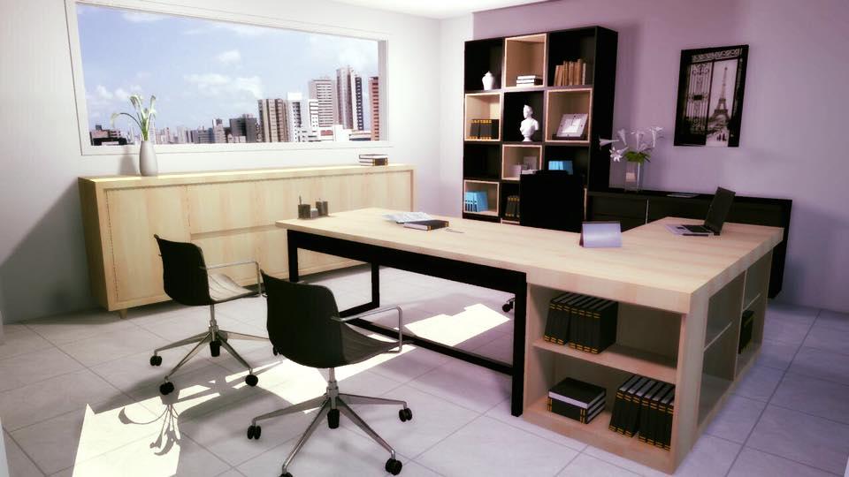 Oficina Directiva