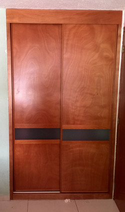 Closet Puertas Corredizas
