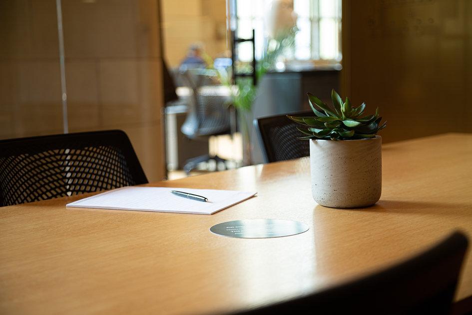 Meeting Room - Desk Closeup.jpg