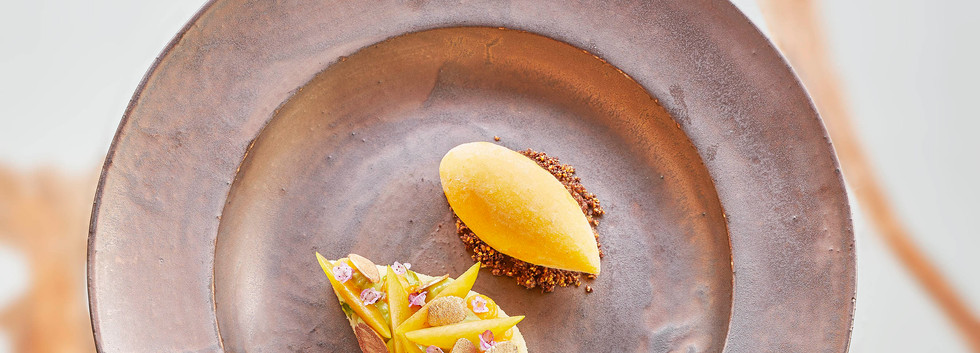Apricot and Shiso