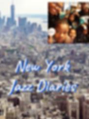 NY Jazz Diaries Poster.png