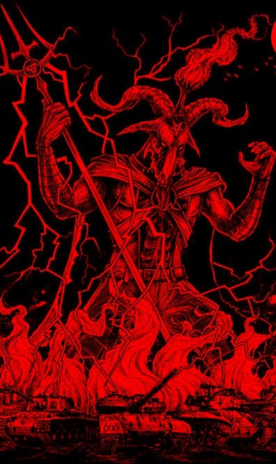 Home | Sinister Satan