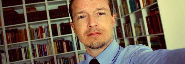 Darius Hupka, Inhaber HUPKA media, Sales, Marketing, Strategie