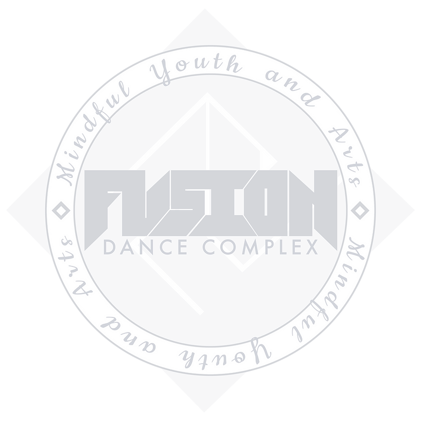 Mindful Youth and Arts at Fusion Logo (2