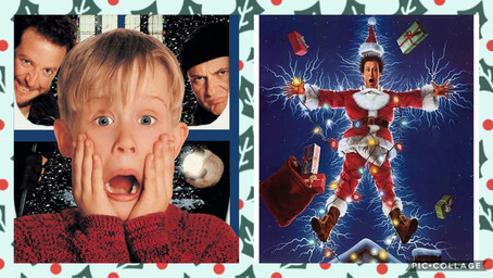 Top Ten Holiday Films of All Time
