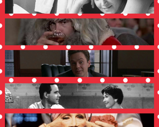 Five Essential Nontraditional Holiday Films (Other Than Die Hard)