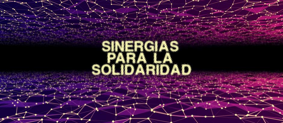 Sinergias para la Solidaridad ¿De lo urgente a la imaginación post-pandémica estratégica?