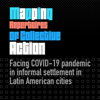 [Paper] Facing COVID-19 in Latin America