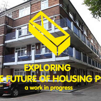 Series: Exploring the Future of Housing Part 1