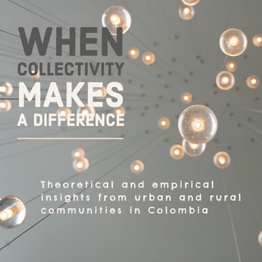 [Paper] When collectivity makes a difference