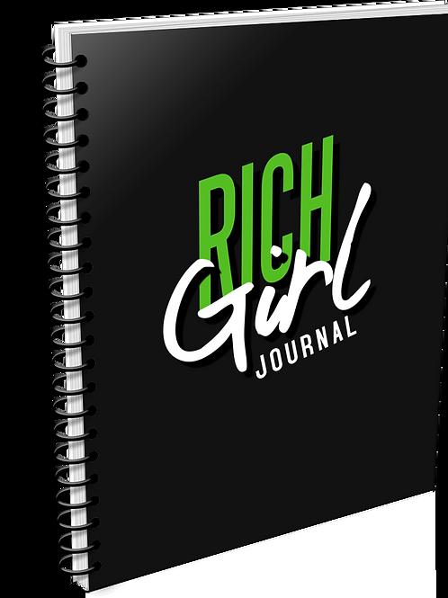 Rich Girl Journal