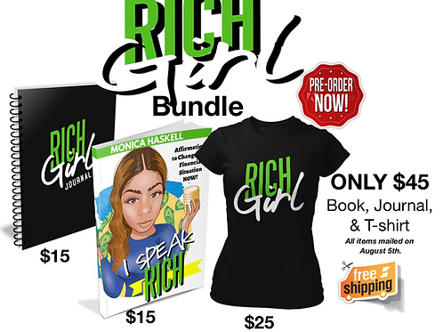 Rich Girl Bundle