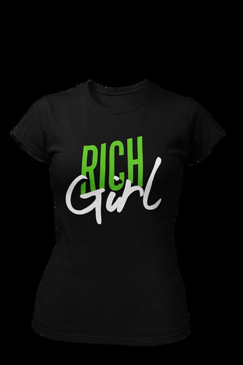 Rich Girl Tshirt