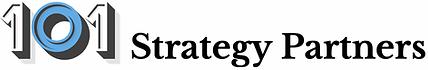 101 Strategy Partners 2020 Logo Screensh
