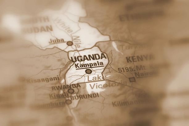 Uganda, officially the Republic of Ugand