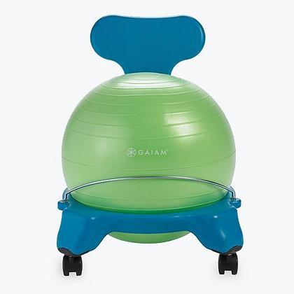 Kids Balance Ball Chair
