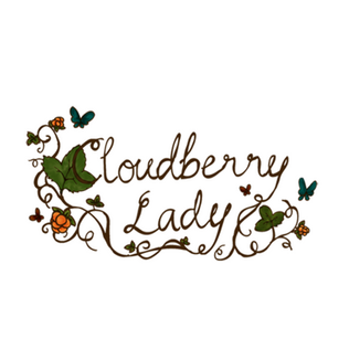Cloudberry Lady