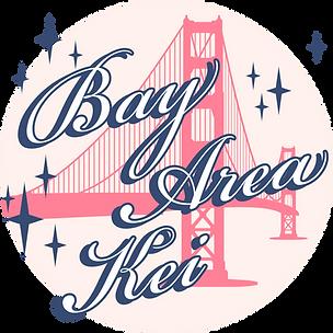 Bay Area Kei logo