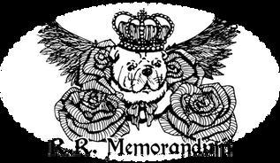 R. R. Memorandum