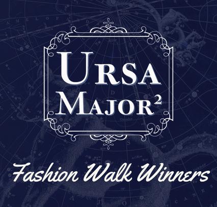 Fashion Walk Winners