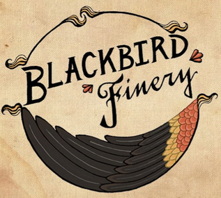 Blackbird Finery