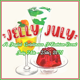 JELLY JULY