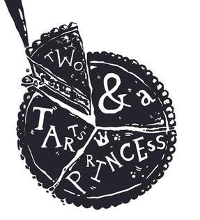 Two Tarts and a Princess