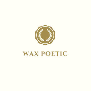 Wax Poetic Shop