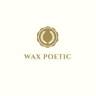 Wax Poetic Shop