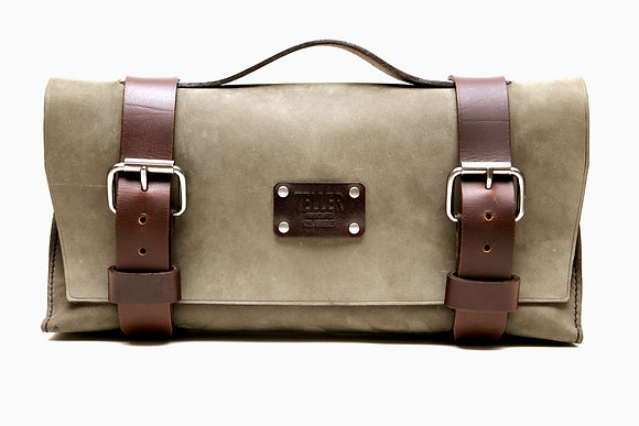 McQUEEN (wine bottle carrier/ picnic bag/ everyday bag)